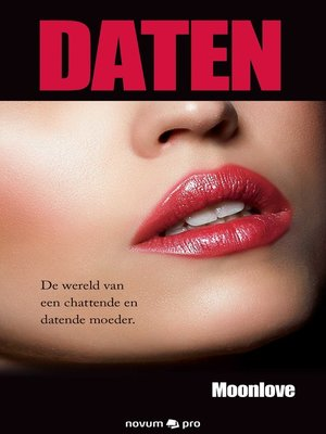 DATEN by Moonlove. AVAILABLE eBook.